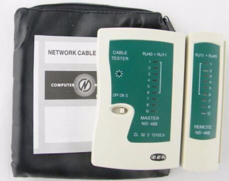 TESTADOR CABOS LAN TCL-101 1 HYX