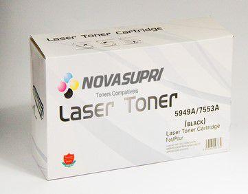 TONER COMPATIVEL HP Q5949A/Q7553A