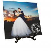 Azulejo Personalizado Casamento