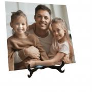 Azulejo Personalizado Dia dos Pais