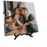 Azulejos Personalizados com Fotos