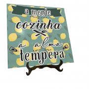 Azulejos Personalizados para Cozinha
