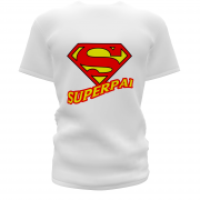 Camisetas Personalizadas Dia dos Pais