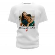 Camisetas Personalizadas para Namorados Tumblr