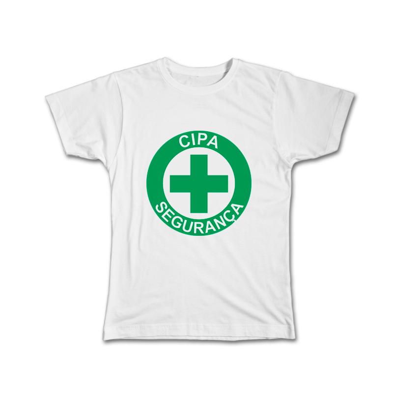 Camiseta Personalizada Cipa