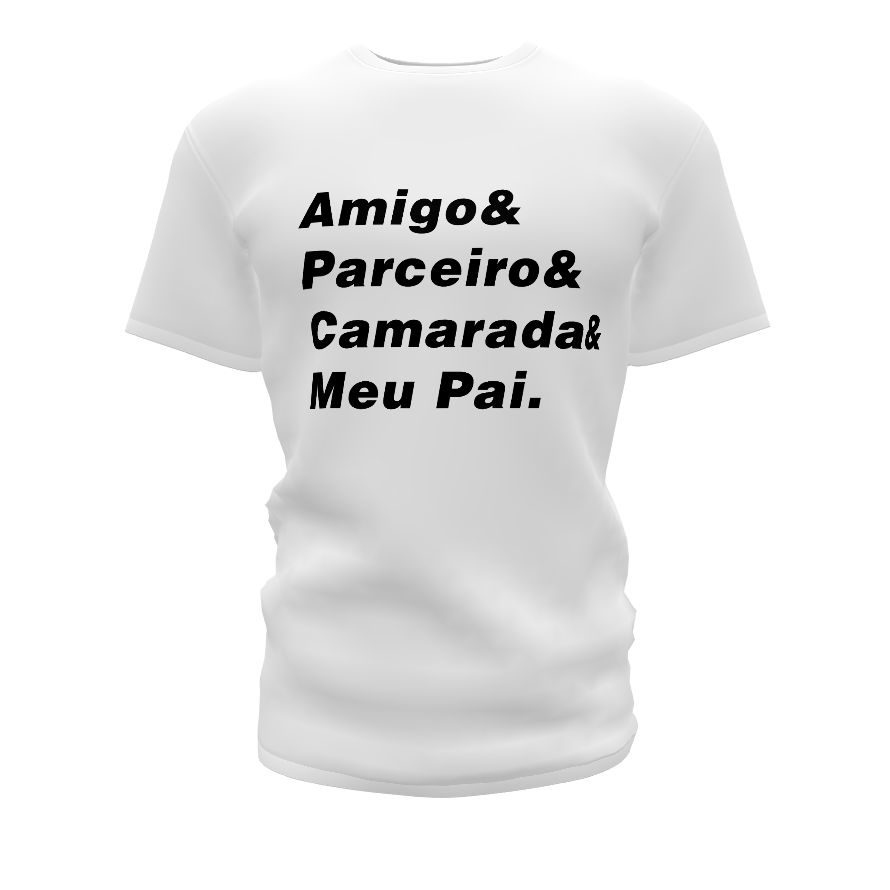 Camisetas com Frases Personalizadas