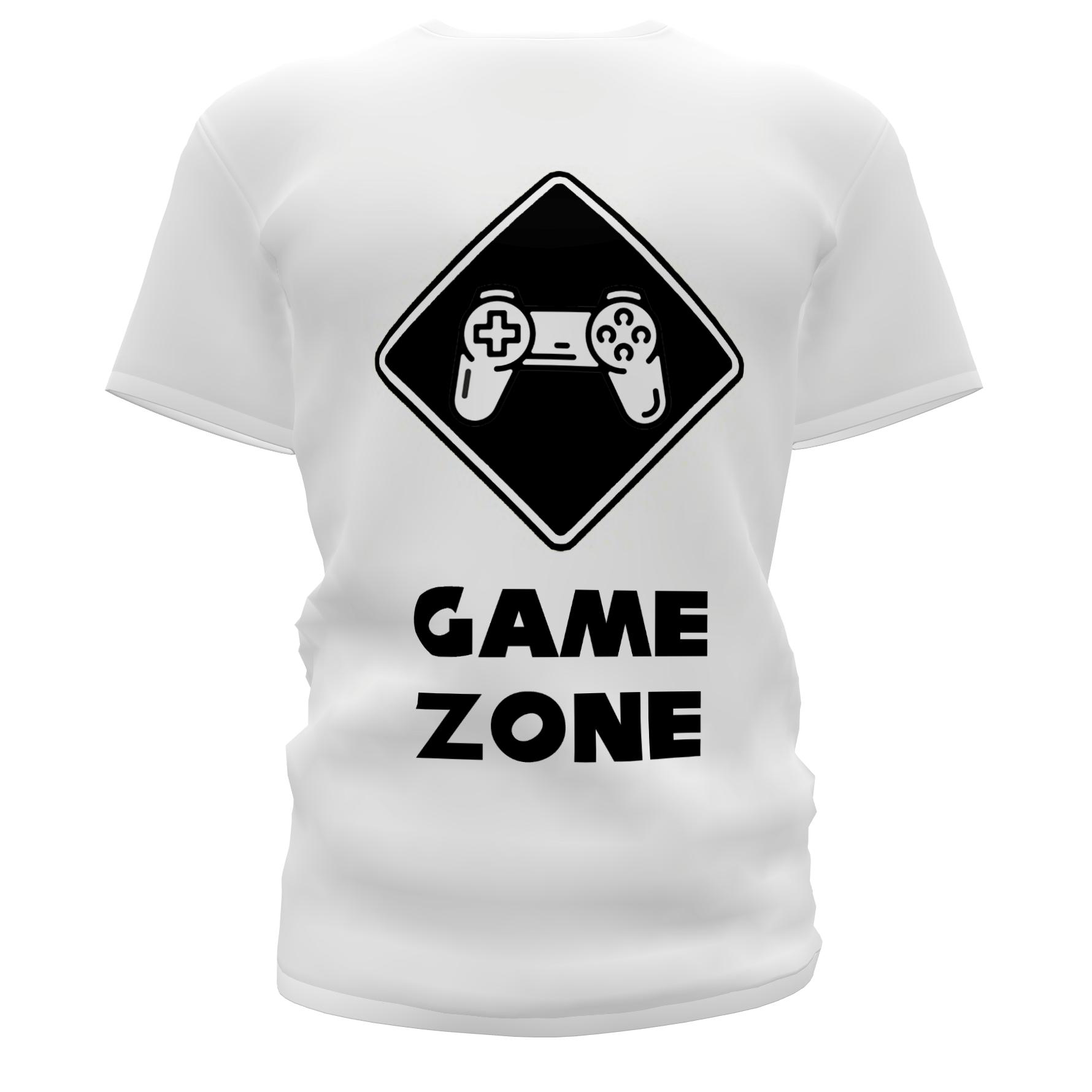 Camisetas Games Personalizadas