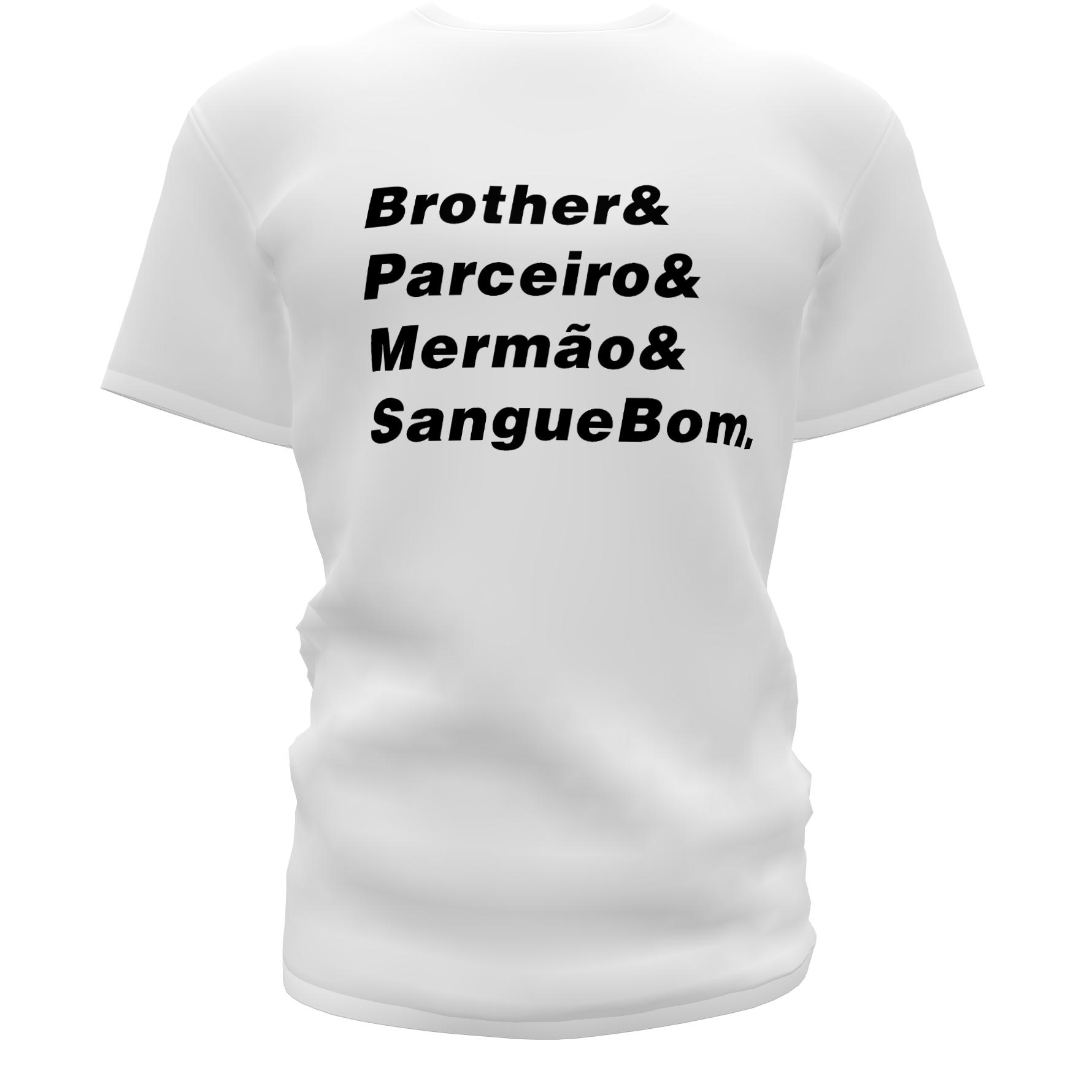 Camisetas Personalizadas de Amizade