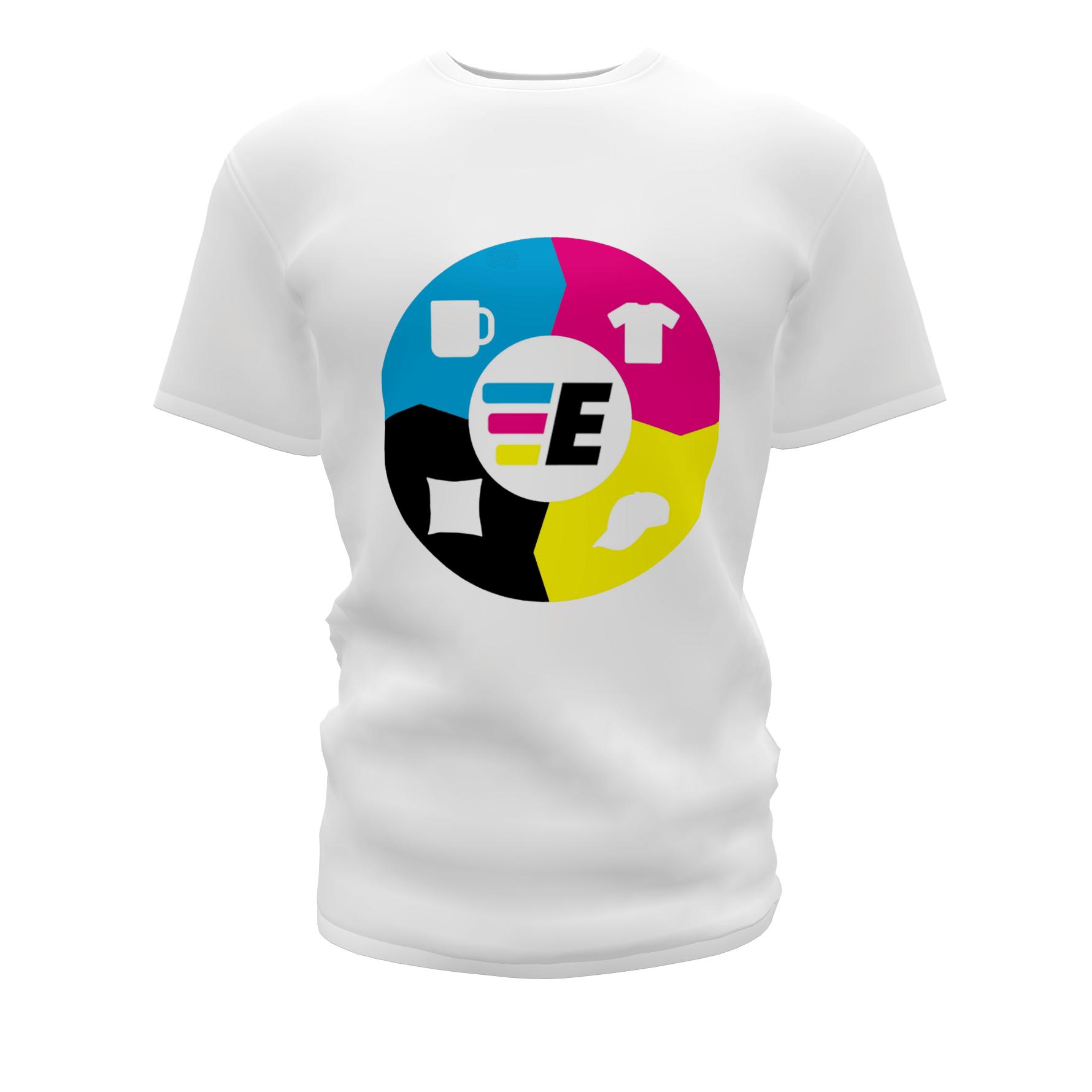 Camisetas Personalizadas para Trabalho