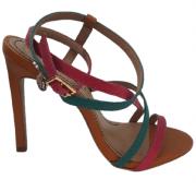 Sandália MORENA ROSA Multicolor
