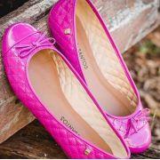 Sapatilha LOUCOS 7 SANTOS Pink