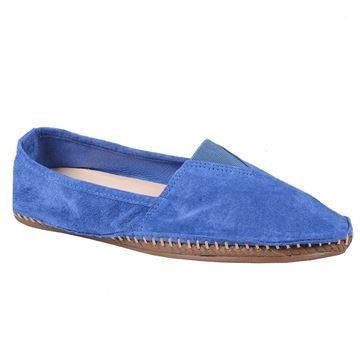 Alpargata L&S Azul Royal