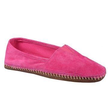 Alpargata L&S Pink