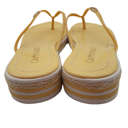 Chinelo CAMMINARE Mousse