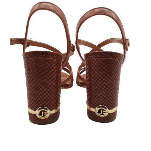 Sandália JORGE BISCHOFF Napa Sandal Ambar