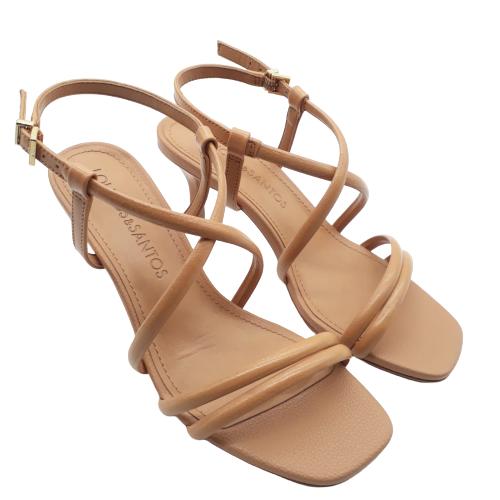 Sandália LOUCOS & SANTOS Sandal Natural