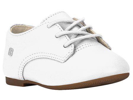 Sapato Infantil BIBI Anjos Joy Branco