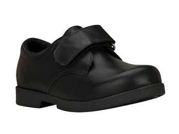 Sapato Infantil Masculino Bibi Colegial School
