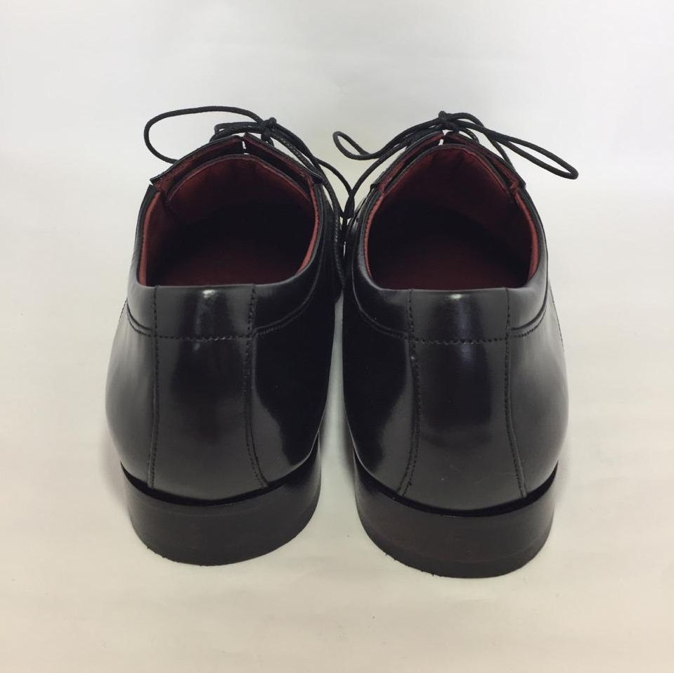 Sapato Masculino JORGE BISCHOFF Calfanil Preto
