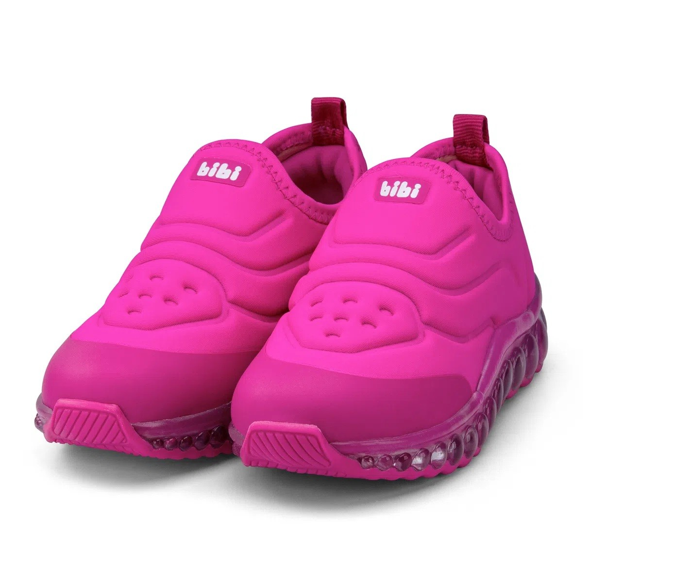Tênis Infantil Bibi Celebration Rosa Pink