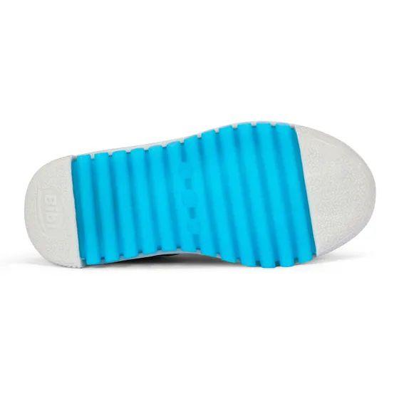 Tênis Roller New Marinho/Azul Ceu