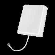 Antena Celular Painel Setorial Drucos 4/8 dBi 698 a 2690 Mhz