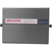 Repetidor Celular Drucos 900 MHZ 02 Watts 83DB