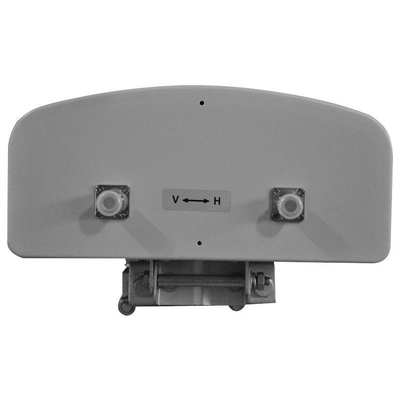 Antena Celular Painel Setorial Drucos 15dBi 698 a 2690 Mhz
