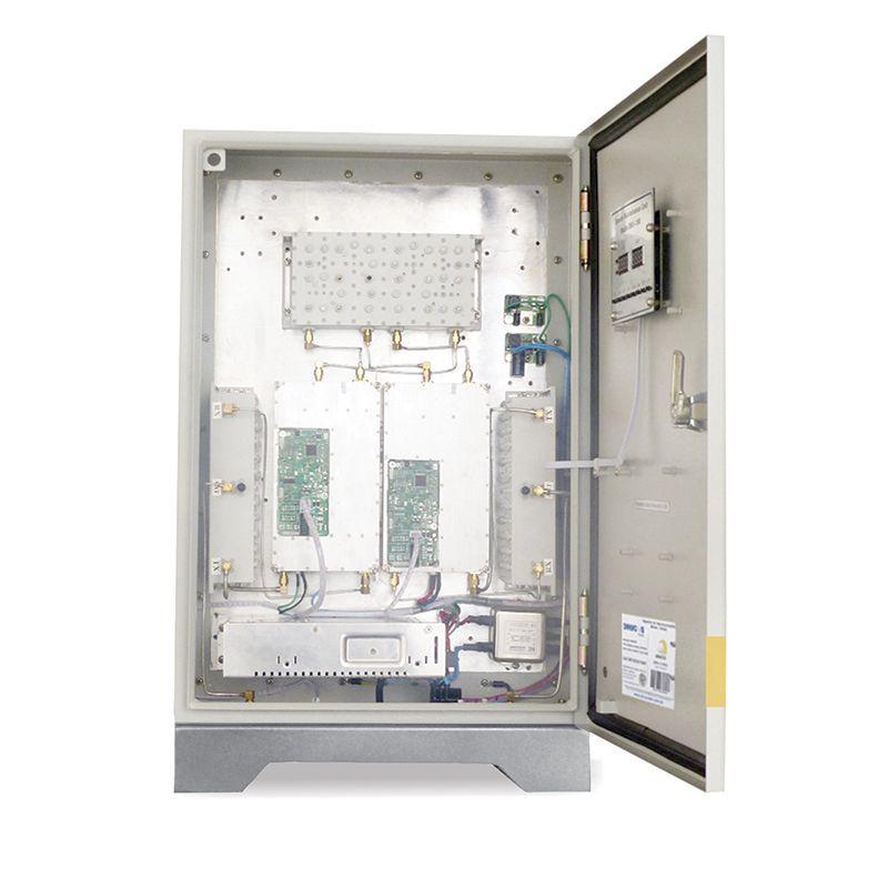 Repetidor Celular Profissional Drucos 1800 MHZ 10 Watts 95DB