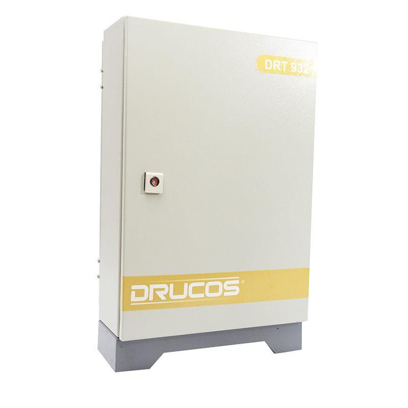 Repetidor Celular Profissional Drucos 850 MHZ 10 Watts 95DB