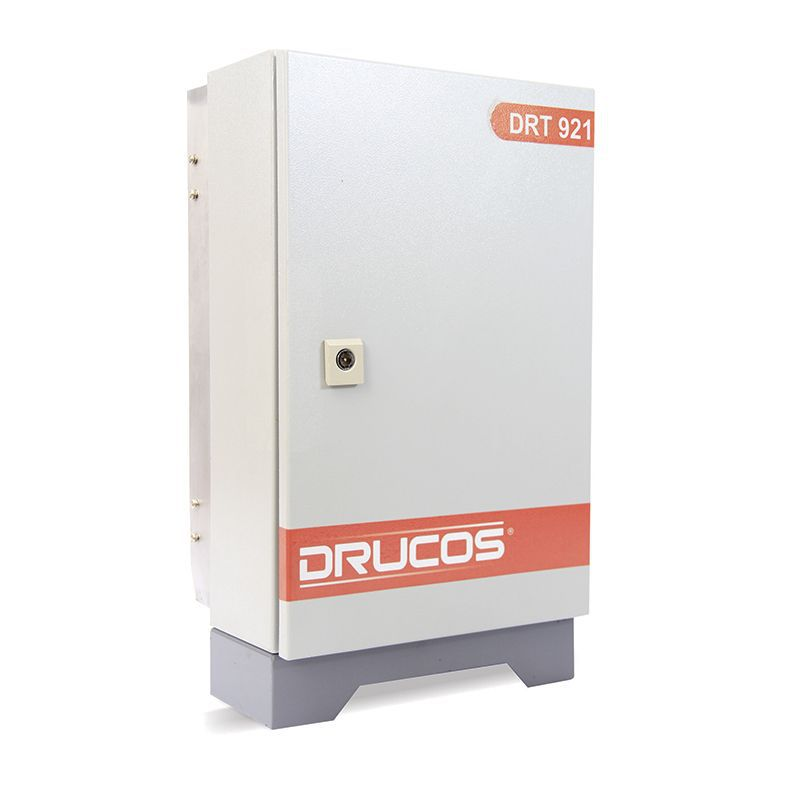 Repetidor Celular Profissional Drucos 900 MHZ 05 Watts 95DB