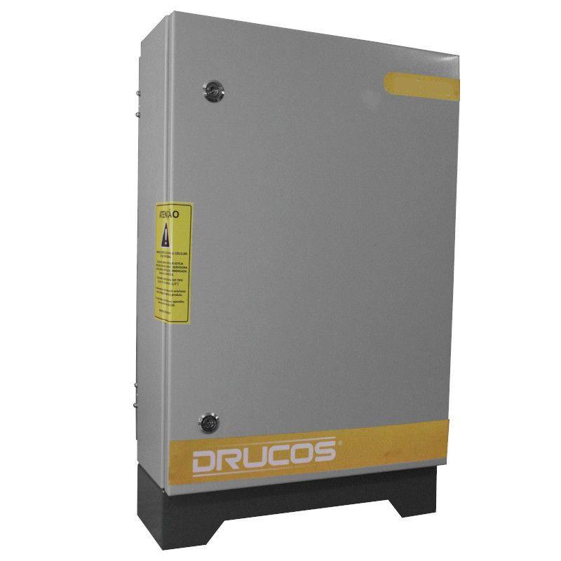 Repetidor Celular Profissional Drucos 2100 MHZ 10 Watts 95DB