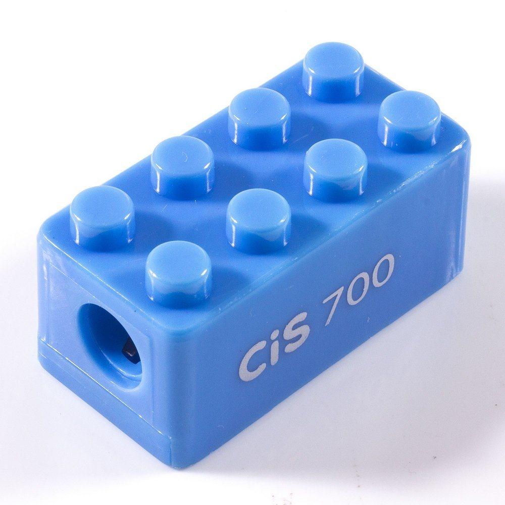 Apontador com Depósito Encaixe 700 - CiS