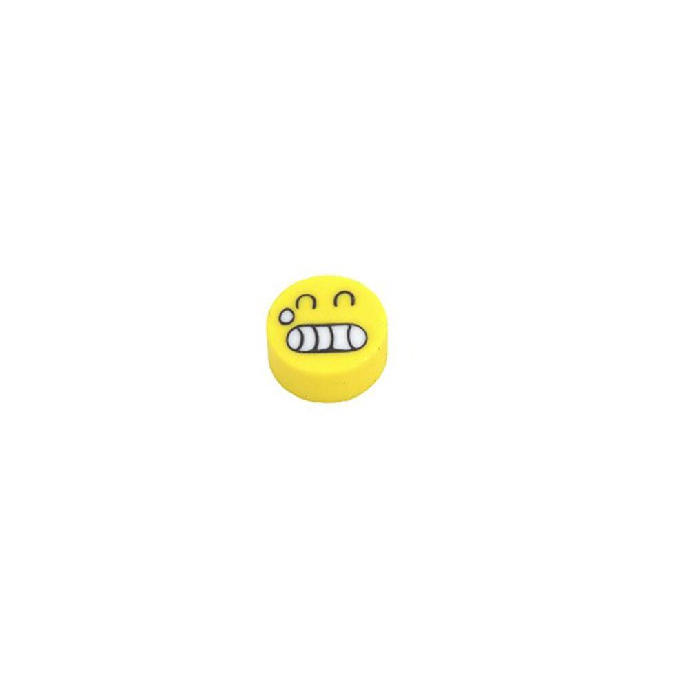 Borracha Fantasia Emoji Smile Kz3017 - KAZ