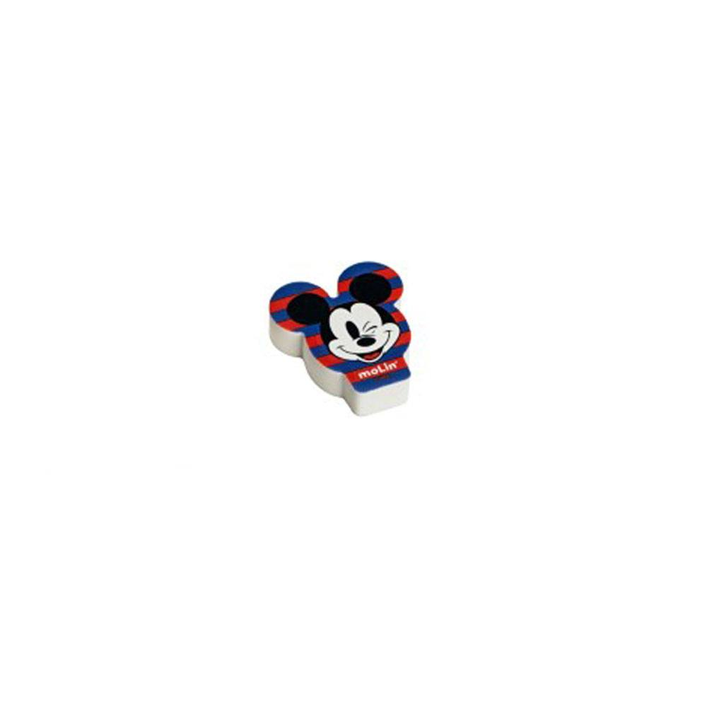 Borracha Disney  Mickey/Minnie - Molin
