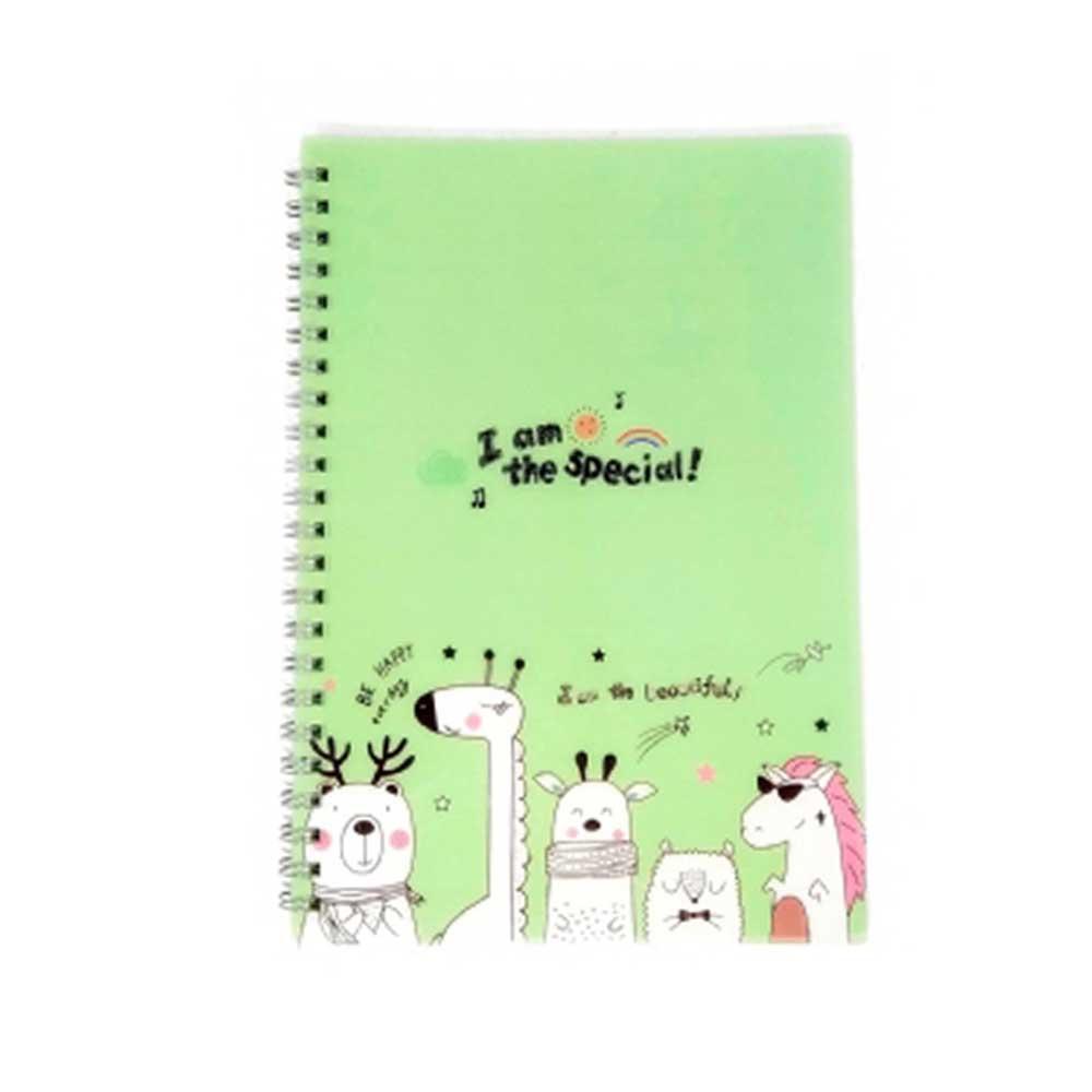 Caderno de Anotação I´m The Special 45 fls.