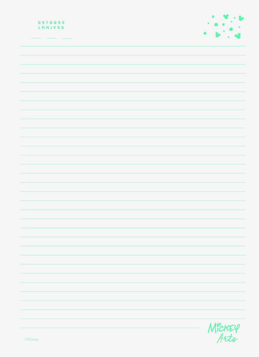 Caderno Espiral CD Universitário 1 Matéria Mickey Arts 80fls – Jandaia