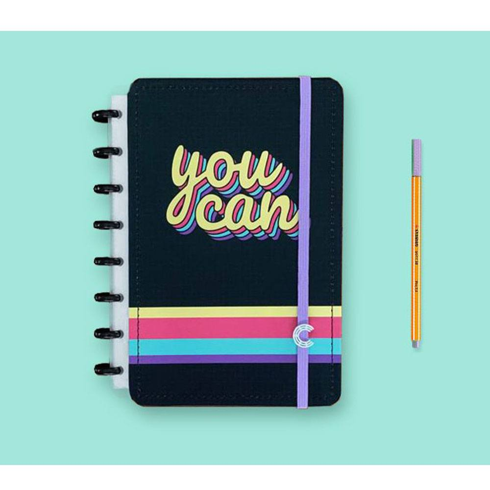 Caderno Inteligente By Taby - A5