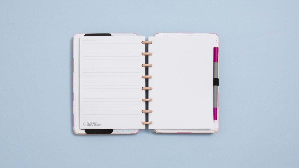 Caderno Inteligente By Uatt - A5