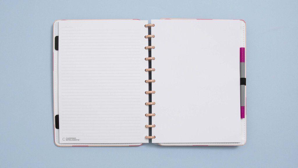 Caderno Inteligente By Uatt - Grande