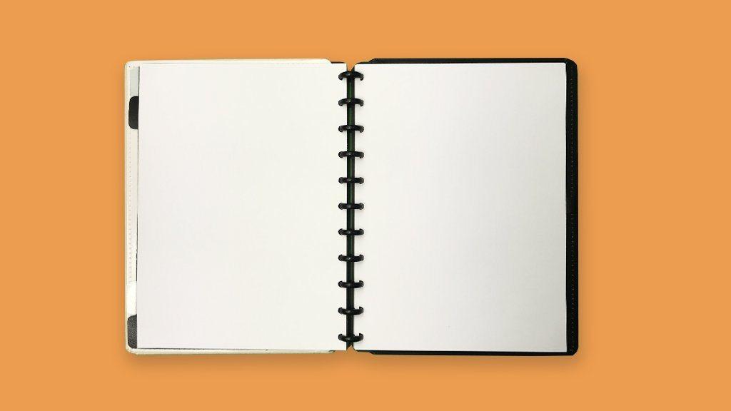 Caderno Inteligente Canvas - Grande