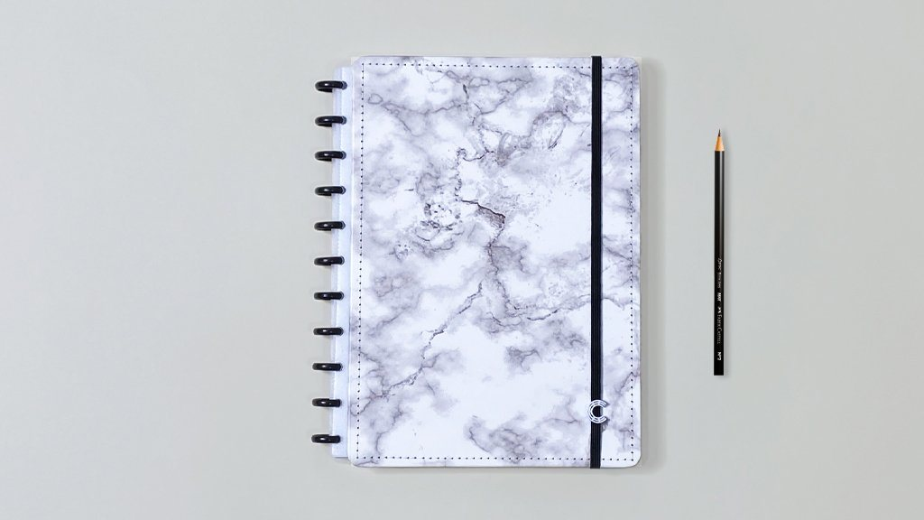 Caderno Inteligente Deluxe - Grande