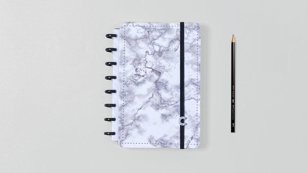 Caderno Inteligente Deluxe - Tamanho A5