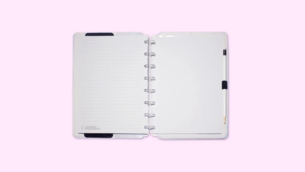 Caderno Inteligente Malibu - A5