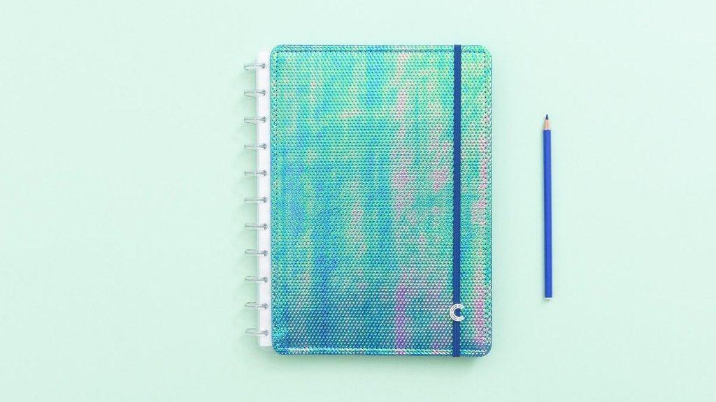 Caderno Inteligente Sereiando Grande