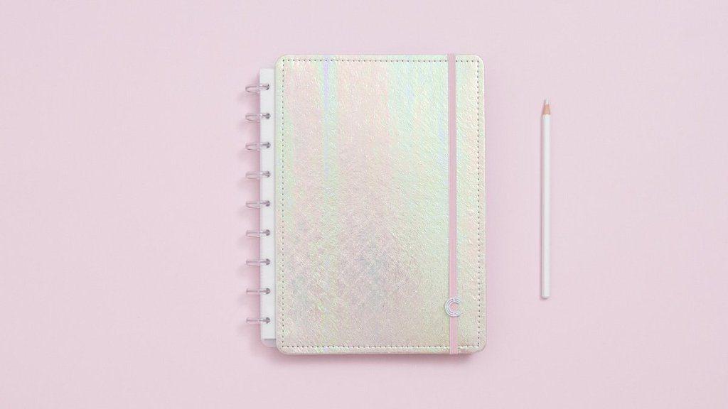 Caderno Inteligente Sereiando Médio