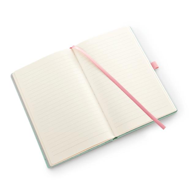 Caderno Papertalk Pautado Riccio Maxi - Ótima