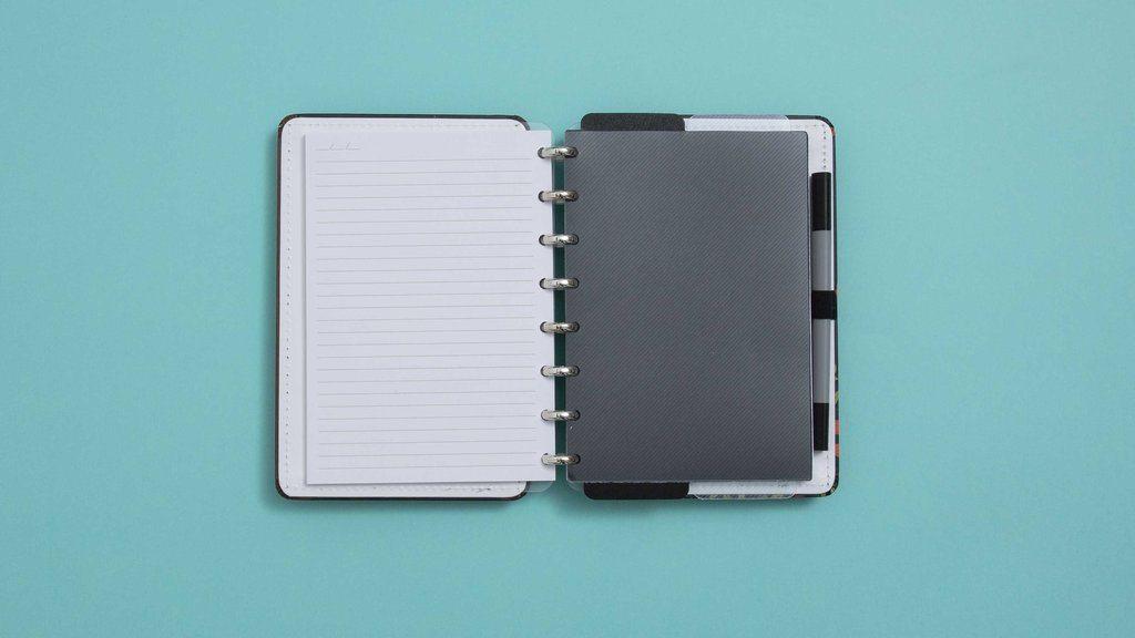 Divisórias Básicas - Caderno Inteligente