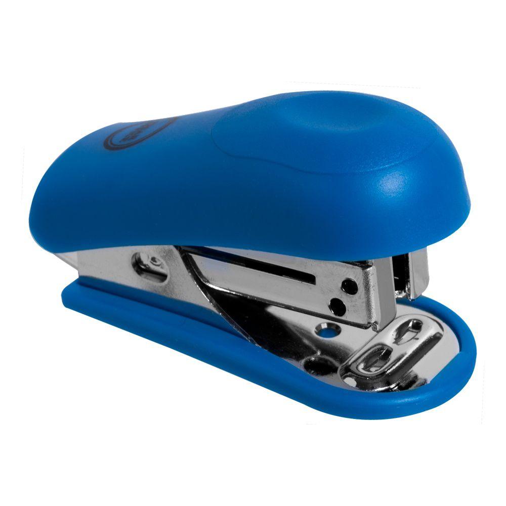 Grampeador Mini 12Fls Cores - Jocar