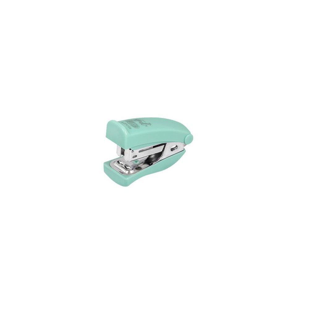 Mini Grampeador Plástico p/ 20fls - BRW